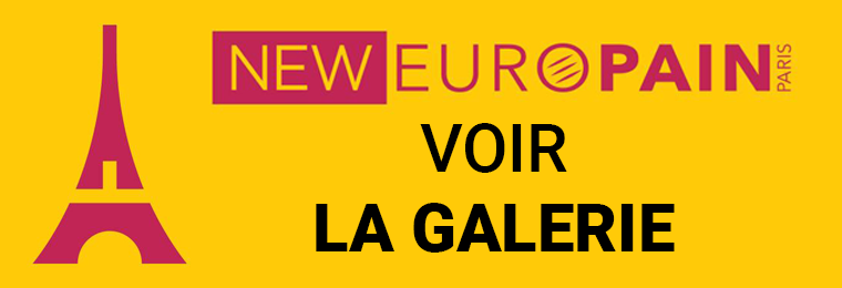NEW EUROPAIN PARIS galeria