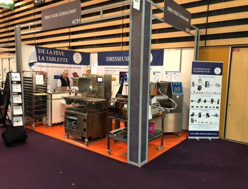 bakery equipment sirha2019